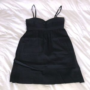 Theory Dresses - Theory Linen Dress